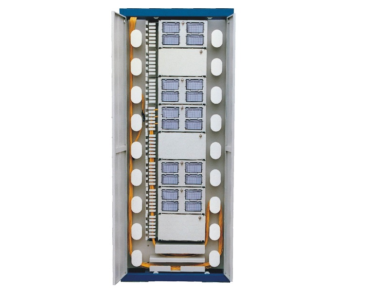 V-GPS362B ADC type 576 cors ODF, optical distribution frame